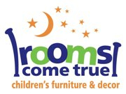 Rooms come true logo