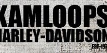 Kamloops Harley Davidson Logo 2